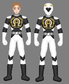 White Demigod Ranger