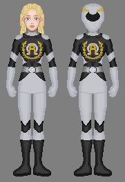 Silver Demigod Ranger