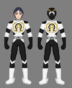 Black Demigod Ranger