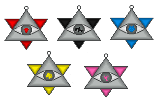 ESP pendant morphers activated by Soluna17
