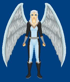Lashena's Flight Suit by Soluna17