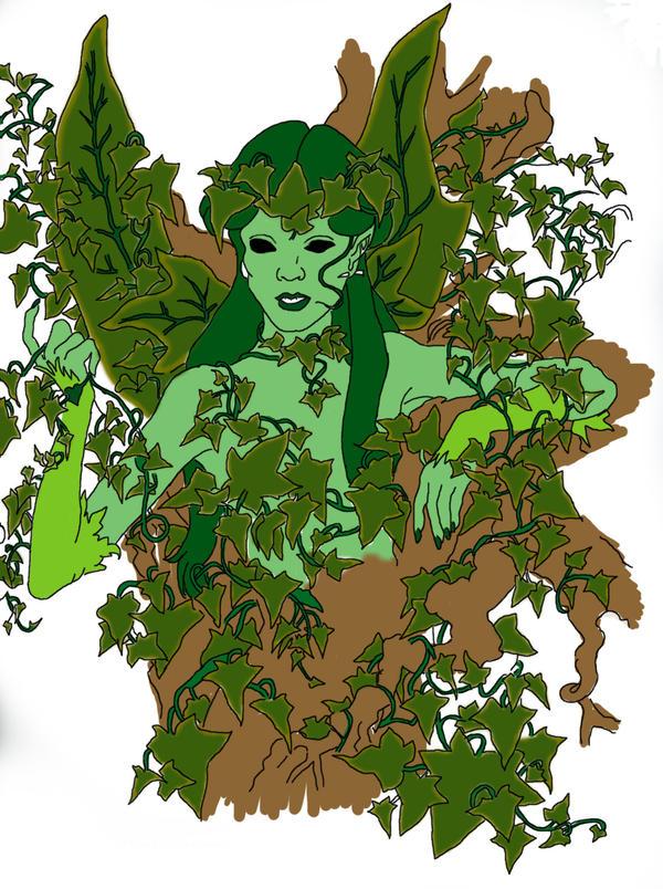 Mikko's crafts - Page 2 Poison_ivy_by_sparklesofdoom