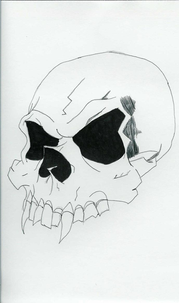 Mikko's crafts - Page 2 Vampire_skull_by_sparklesofdoom