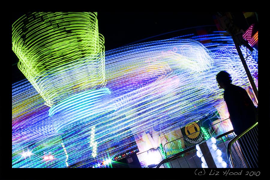 Techno Power by bubblegumcandy16