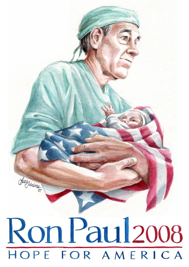 Ron Paul Beyond Words by Ron-Paul-4-President