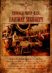 Torvald Faust and Co., Railway Security