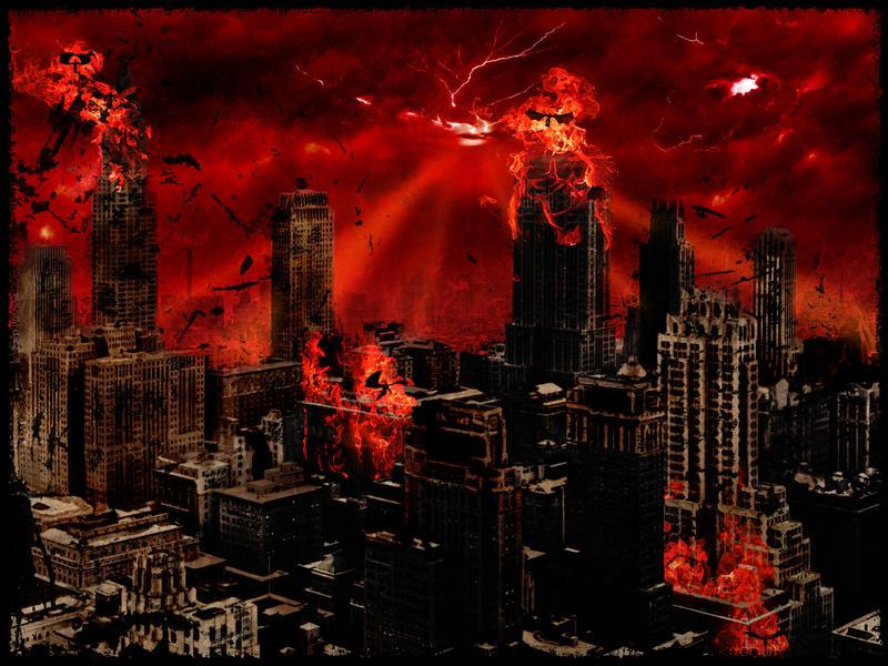 dark city chat