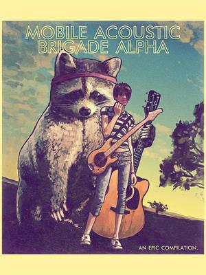 Mobile Acoustic Brigade Alpha