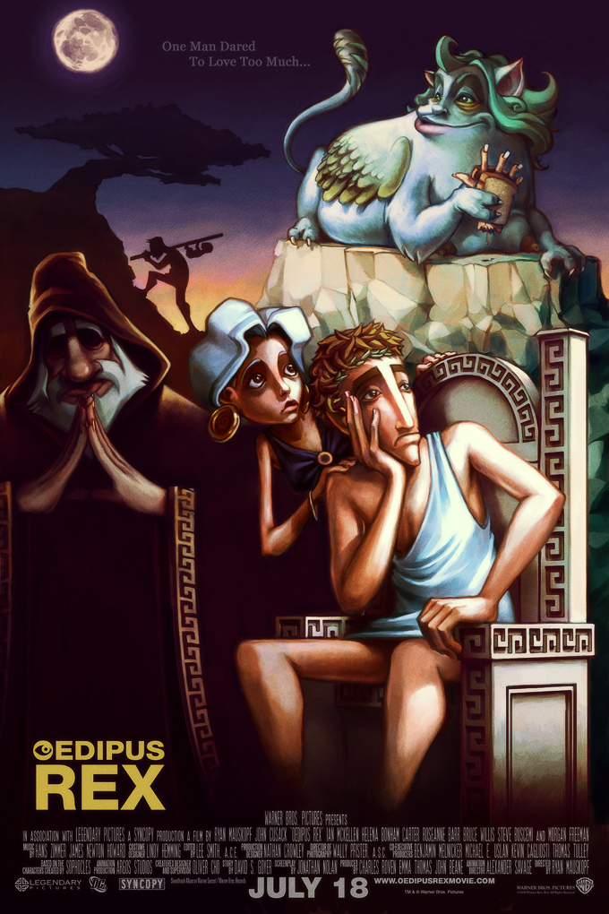 bliss in ignorance as portrayed in oedipus rex Oedipus rex - bliss in ignorance, free study guides and book notes including comprehensive chapter analysis, complete summary analysis, author biography information, character profiles, theme analysis, metaphor analysis, and top ten quotes on classic literature.