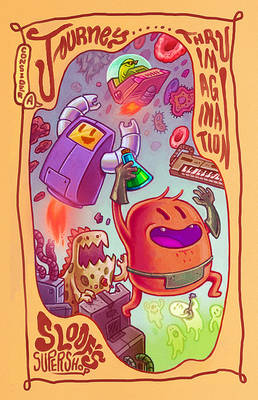 A Journey Through Imagination