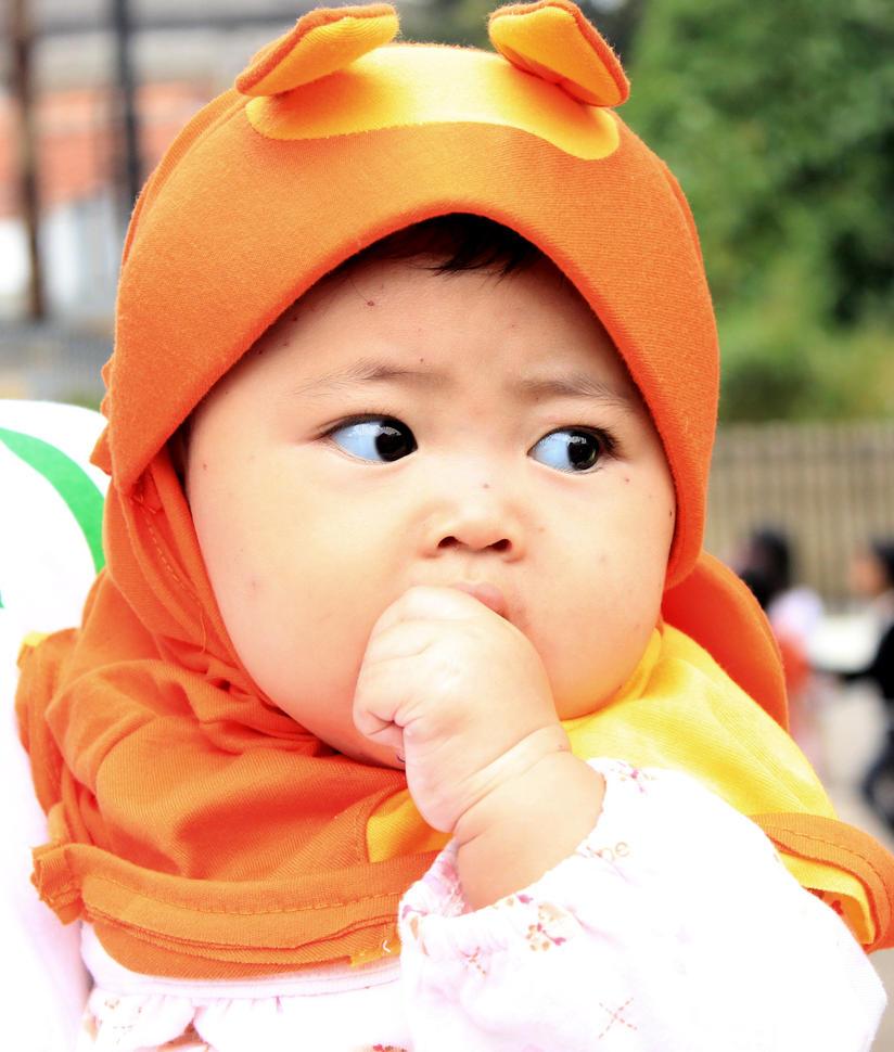 Anak Bayi by dimas-eggianak
