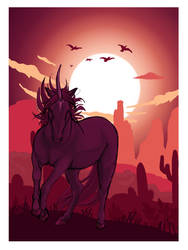 Western Unicorn
