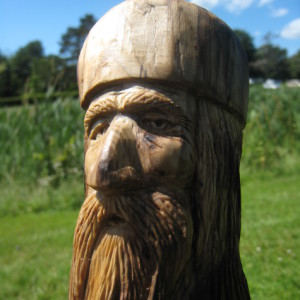 alesthewoodcarver's Profile Picture