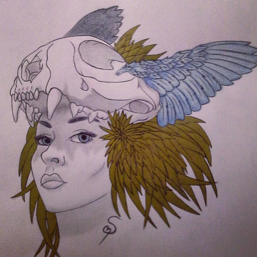 FlyMind by SarAmpharos