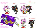 Shadow's letter