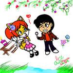 Happy Birthday fun date by PrincessTales