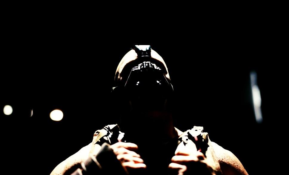 bane the dark night rises