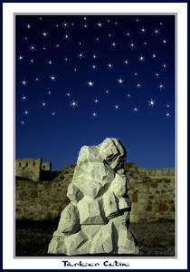 Die Sternenacht by Gutenmorgenduft