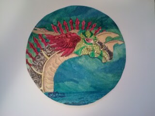 Name The Dragon.contest by TraditionalCMD