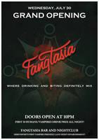 Fangtasia poster by Gen00b