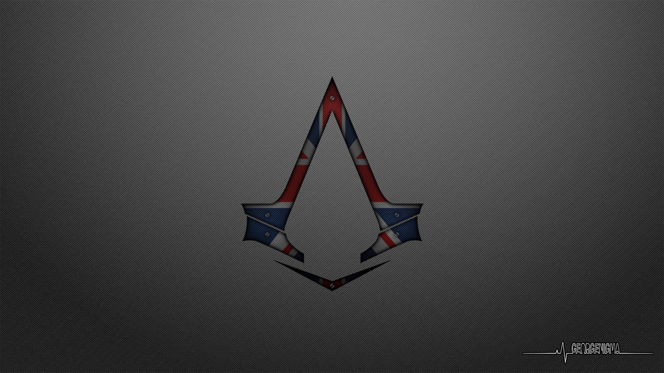 Assassin S Creed Syndicate By Georgenigma On Deviantart