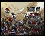 Warhammer page 2-3