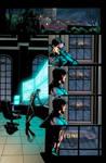 Nightwing 150 pg 21