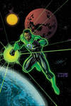 Jim Lee Green Lantern