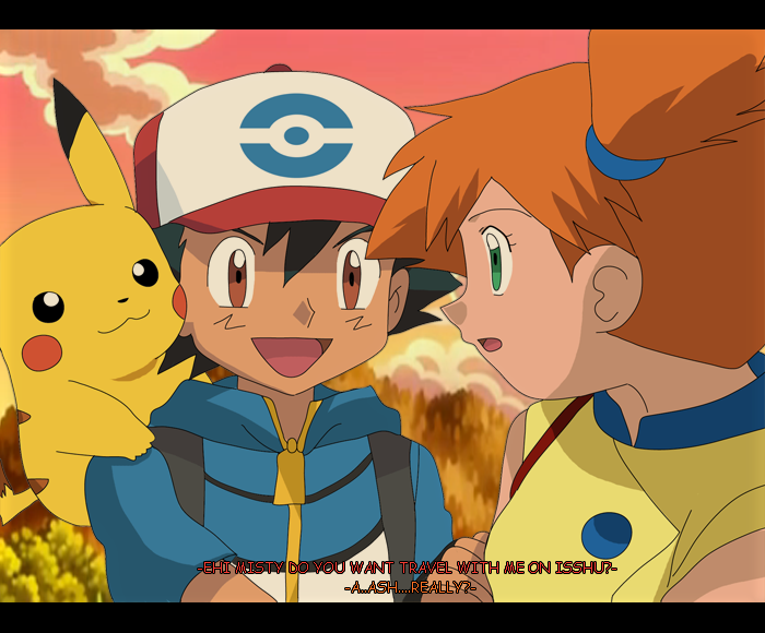 draw choose by you pokeship3 by hikariangelove