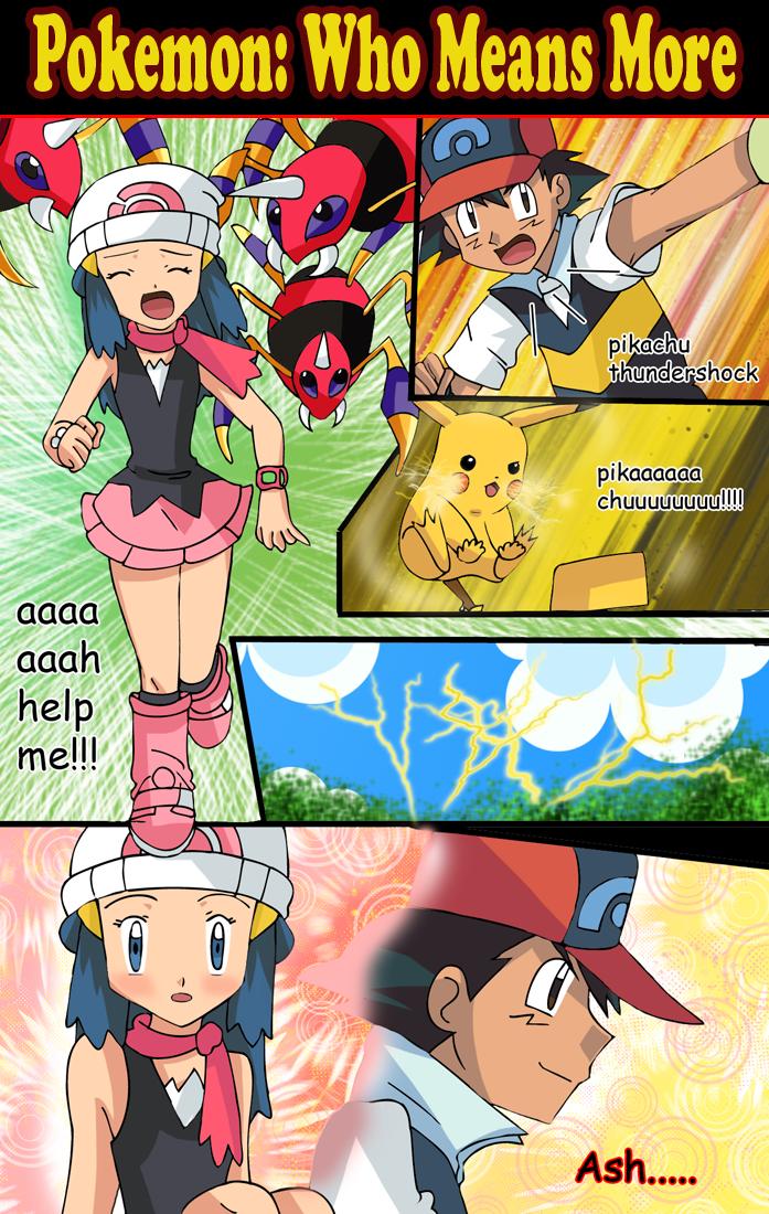 Pokemon imagefap comics