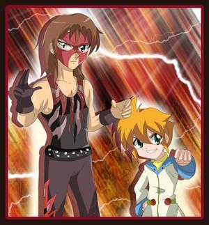 commission 4 animejinmaster