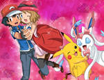 amourshipping time