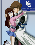 Seto and Kimy2