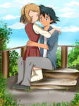 amourshipping teenagers