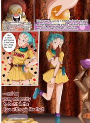 commission comic3 4 creamy-sama by hikariangelove