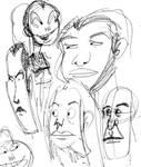 Wade Sketchbook 06