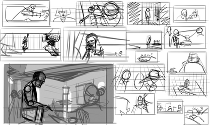 Warmup Thumbs 07-01-14