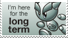 Long Term stamp by electricnet