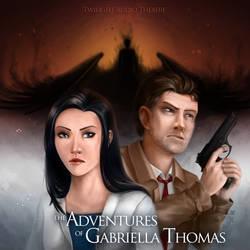The Adventures of Gabriella Thomas by kessir