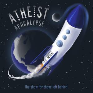 Atheist Apocalypse Season 3 Cover