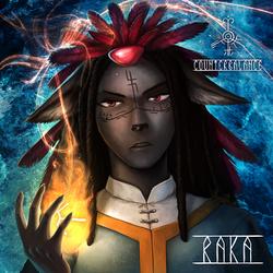 Counterbalance - Raka