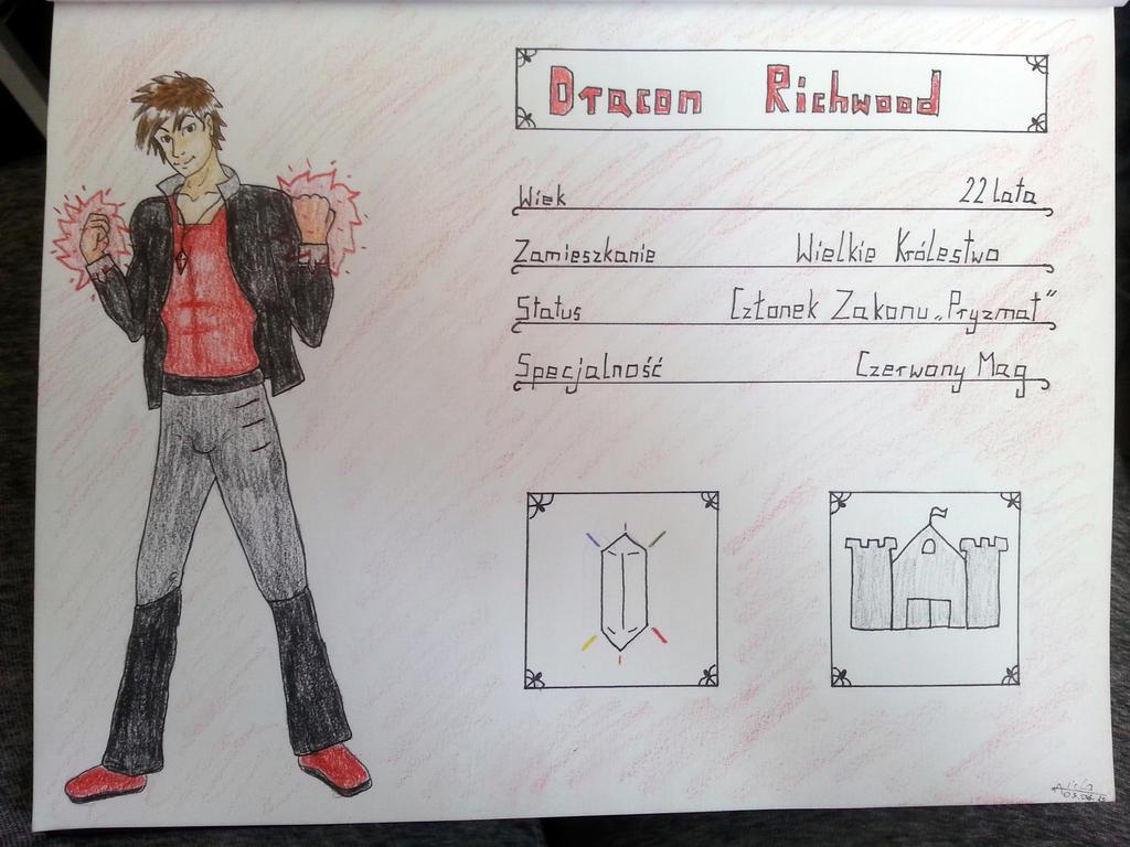 Dracon Richwood by Aiclo