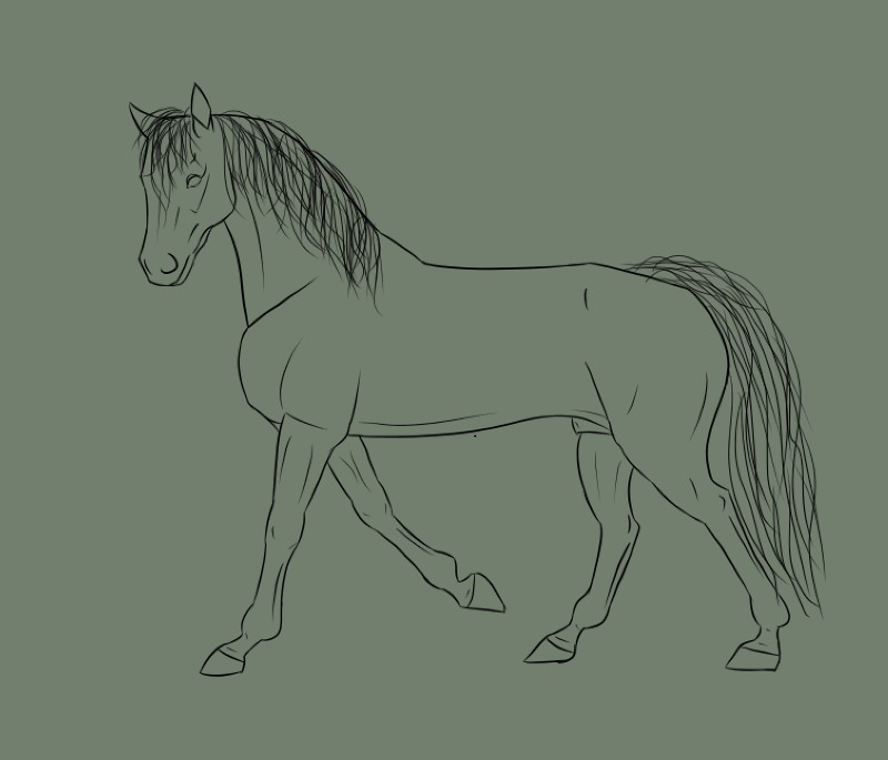 1# Free Lineart by Aiclo