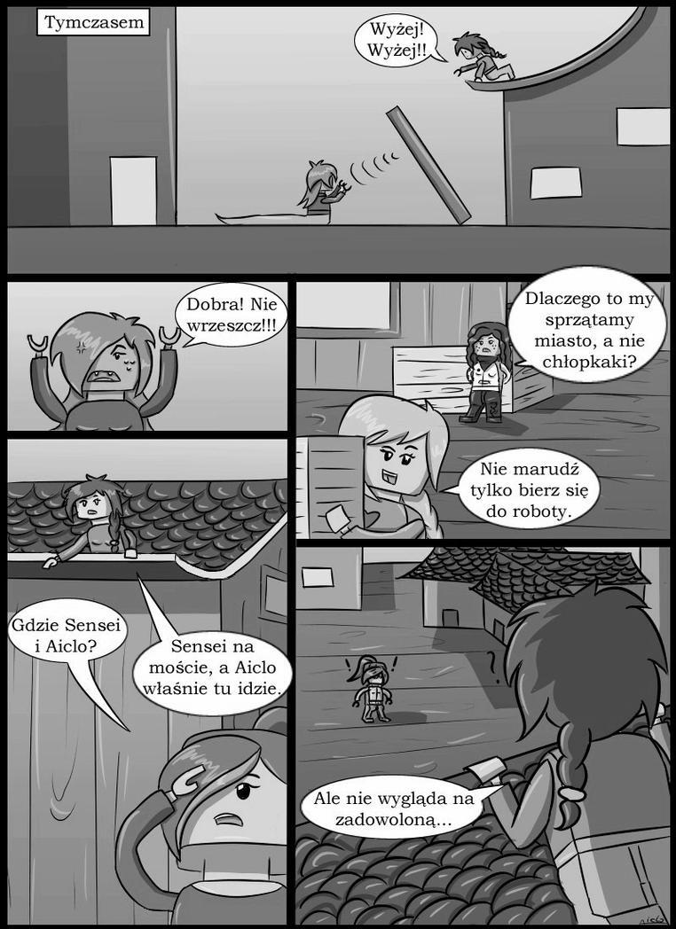 Ninja Team: Diamenty Czasu - Strona 4 by Aiclo