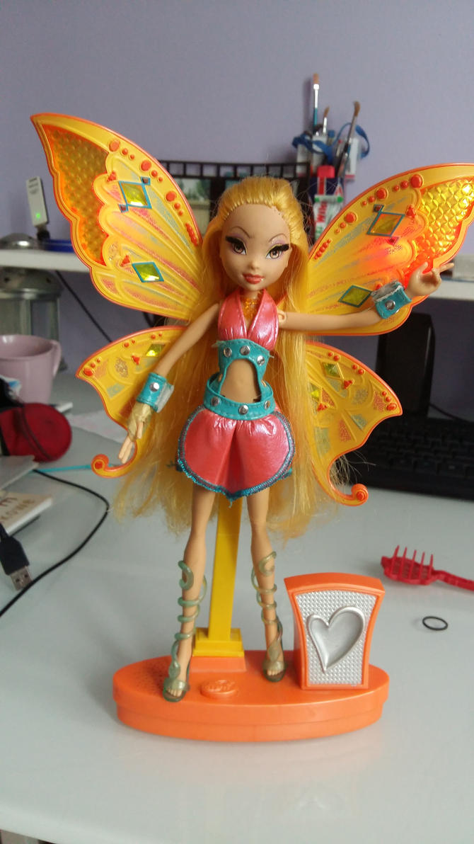 Stella Enchantix ! by Aiclo