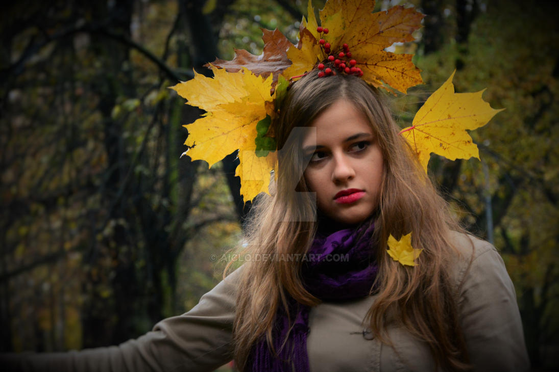 Photo Session - Fall 2016 by Aiclo