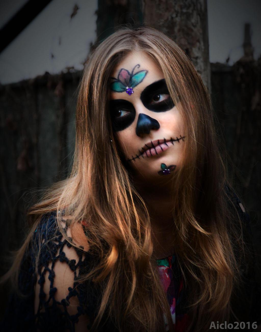 Dark Madonna by Aiclo