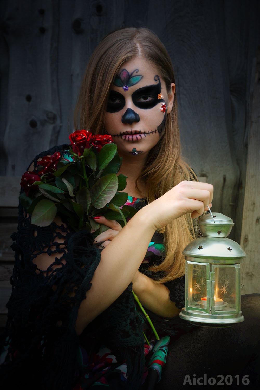 Unpredictable Beauty by Aiclo
