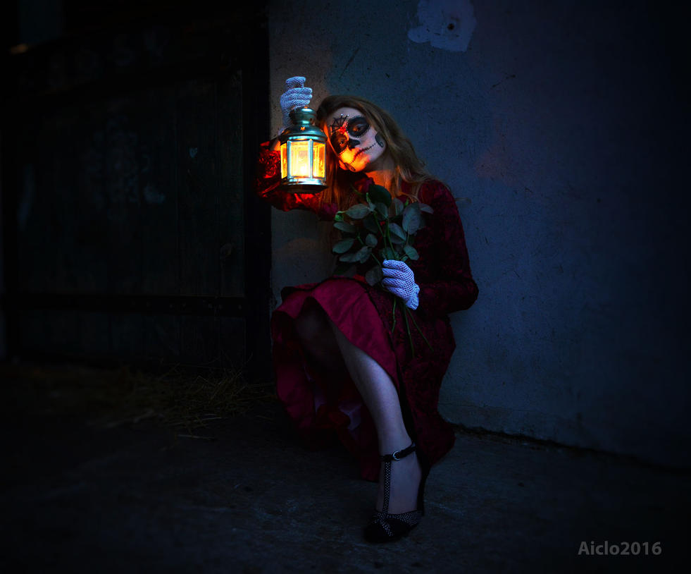 Aristocrat Darkness by Aiclo