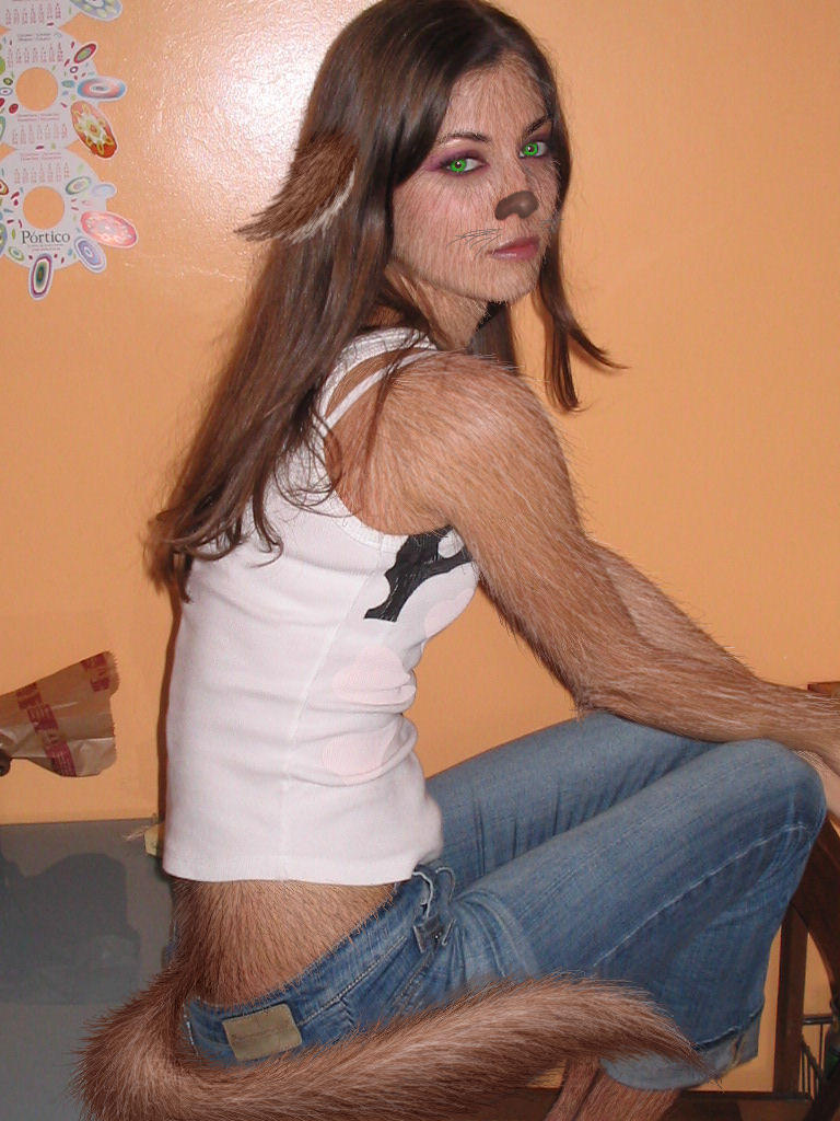 Foxy Lady Teresa